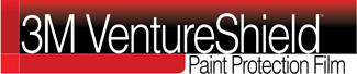 3M VentureShield paint protection film