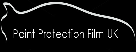 Paint Protection Film UK Logo